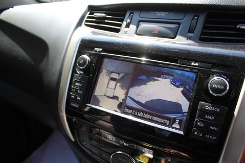 Nissan Navara DCI TEKNA 4X4 SHR DCB | ULEZ | EURO 6| PLUS VAT 3