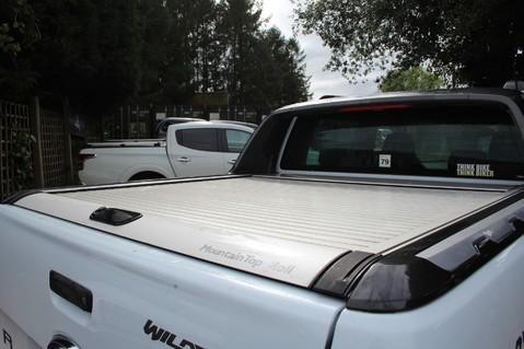 Ford Ranger WILDTRAK 4X4 DCB TDCI | 1 OWNER | TOP SPEC | PLUS VAT 1