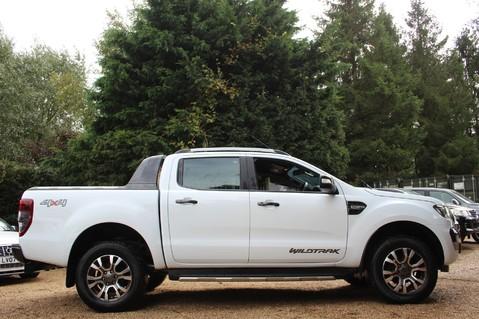Ford Ranger WILDTRAK 4X4 DCB TDCI | 1 OWNER | TOP SPEC | PLUS VAT 2