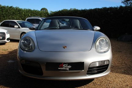Porsche Boxster 24V - FULL HISTORY - HEATED SEATS - LOW MILES 4