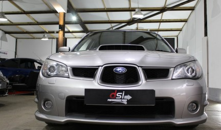 Subaru Impreza WRX STI SPEC-D FULL HISTORY | BC COILOVERS | LOW MILES 2 KEYS 3