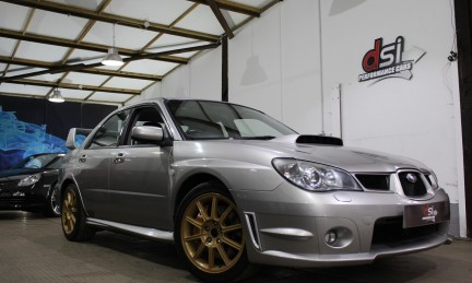 Subaru Impreza WRX STI SPEC-D FULL HISTORY | BC COILOVERS | LOW MILES 2 KEYS 4