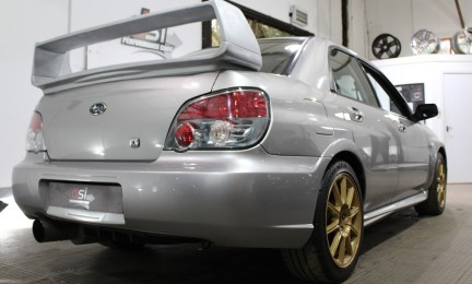 Subaru Impreza WRX STI SPEC-D FULL HISTORY | BC COILOVERS | LOW MILES 2 KEYS 5