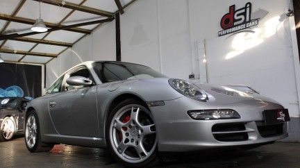 Porsche 911 CARRERA 2 S FULL PORSCHE HISTORY | BOSE | SERVICED @ MAIN AGENT NOV'18 2