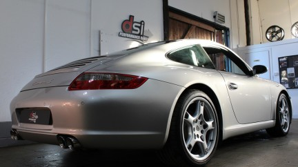 Porsche 911 CARRERA 2 S FULL PORSCHE HISTORY | BOSE | SERVICED @ MAIN AGENT NOV'18 4