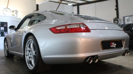 Porsche 911 CARRERA 2 S FULL PORSCHE HISTORY | BOSE | SERVICED @ MAIN AGENT NOV'18 5