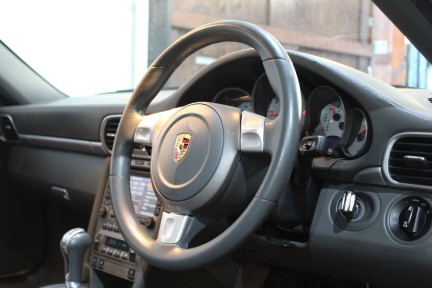 Porsche 911 CARRERA 2 S FULL PORSCHE HISTORY | BOSE | SERVICED @ MAIN AGENT NOV'18 12