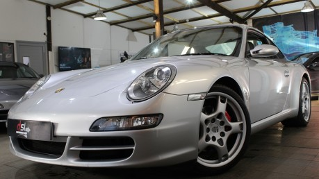 Porsche 911 CARRERA 2 S FULL PORSCHE HISTORY | BOSE | SERVICED @ MAIN AGENT NOV'18