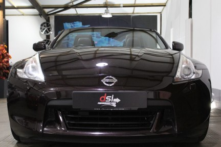 Nissan 370Z V6 GT MANUAL | LOW MILES | FULL NISSAN HISTORY | 5 SERVICES | GOOD SPEC 2