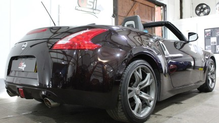 Nissan 370Z V6 GT MANUAL | LOW MILES | FULL NISSAN HISTORY | 5 SERVICES | GOOD SPEC 4