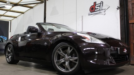 Nissan 370Z V6 GT MANUAL | LOW MILES | FULL NISSAN HISTORY | 5 SERVICES | GOOD SPEC 3