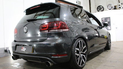 Volkswagen Golf TFSi | 270BHP | BIG SPEC | SAT NAV | BLUETOOTH 4