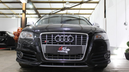 Audi S3 S3 TFSI QUATTRO | 1 OWNER FROM NEW | FULL AUDI HISTORY | CAMBELT @ 39k 2