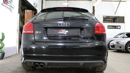 Audi S3 S3 TFSI QUATTRO | 1 OWNER FROM NEW | FULL AUDI HISTORY | CAMBELT @ 39k 5