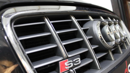 Audi S3 S3 TFSI QUATTRO | 1 OWNER FROM NEW | FULL AUDI HISTORY | CAMBELT @ 39k 15