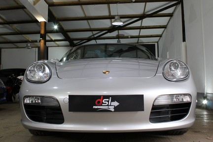 Porsche Boxster 24V | FULL HISTORY | CLEAN EXAMPLE | RECENT SERVICE 2