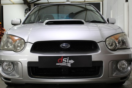 Subaru Impreza WRX TURBO | FULL HISTORY | SPORT EXHAUST | K&N | TIMING BELT REPLACED @80K 2