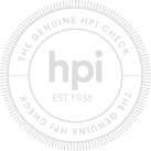 The Genuine HPI Check