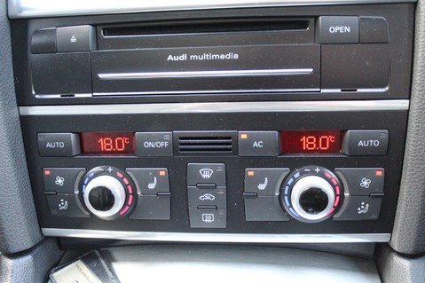 Audi Q7 TDI QUATTRO S LINE PLUS - PAN ROOF -REAR DVDS- KEYLESS-ADAPTIVE CRUISE-BOSE 56