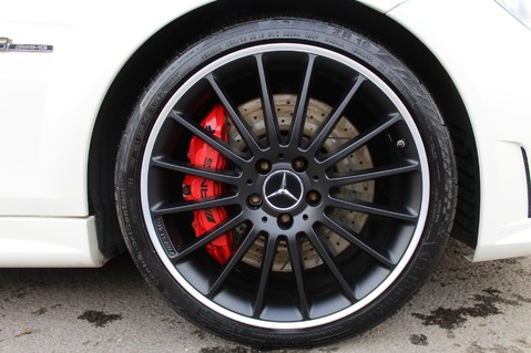 Mercedes-Benz C Class C63 AMG - PERFORMANCE PACKAGE- CARBON- MEDIA-16K FACTORY OPTIONS -LSD-FMBSH 87