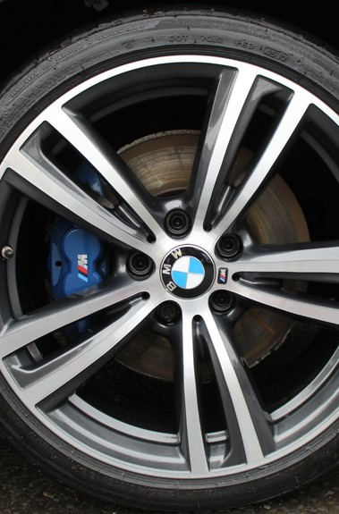 BMW 4 Series 420D XDRIVE M SPORT - 7K EXTRAS - SPECIAL COLOUR OPTIONS- HARMAN/KARDON