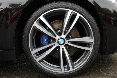 BMW 4 Series 420D XDRIVE M SPORT - 7K EXTRAS - SPECIAL COLOUR OPTIONS- HARMAN/KARDON 54