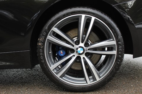 BMW 4 Series 420D XDRIVE M SPORT - 7K EXTRAS - SPECIAL COLOUR OPTIONS- HARMAN/KARDON 56