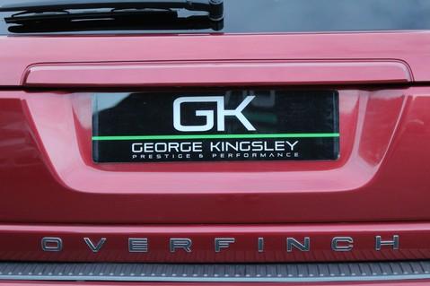 Land Rover Range Rover Sport OVERFINCH TDV6 HSE - BODY KIT- 22 INCH ALLOYS - HEATED STEERING WHEEL 12