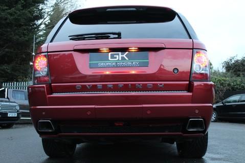 Land Rover Range Rover Sport OVERFINCH TDV6 HSE - BODY KIT- 22 INCH ALLOYS - HEATED STEERING WHEEL 20