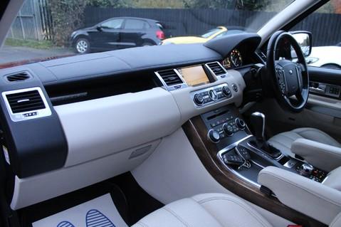 Land Rover Range Rover Sport OVERFINCH TDV6 HSE - BODY KIT- 22 INCH ALLOYS - HEATED STEERING WHEEL 22