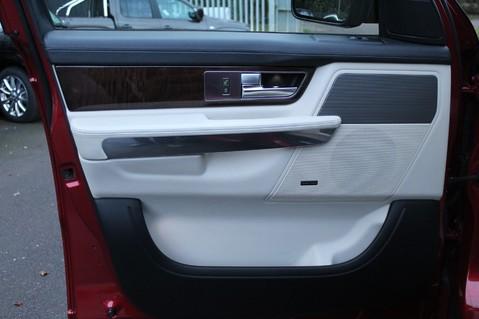 Land Rover Range Rover Sport OVERFINCH TDV6 HSE - BODY KIT- 22 INCH ALLOYS - HEATED STEERING WHEEL 23
