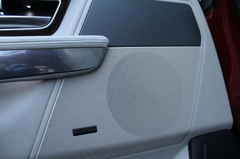 Land Rover Range Rover Sport OVERFINCH TDV6 HSE - BODY KIT- 22 INCH ALLOYS - HEATED STEERING WHEEL 25