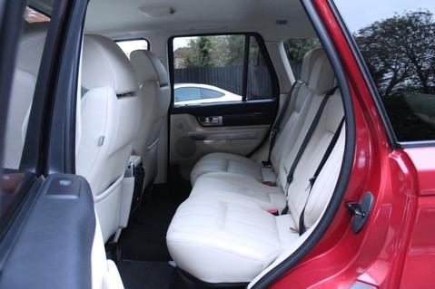 Land Rover Range Rover Sport OVERFINCH TDV6 HSE - BODY KIT- 22 INCH ALLOYS - HEATED STEERING WHEEL 27