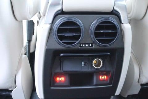 Land Rover Range Rover Sport OVERFINCH TDV6 HSE - BODY KIT- 22 INCH ALLOYS - HEATED STEERING WHEEL 29