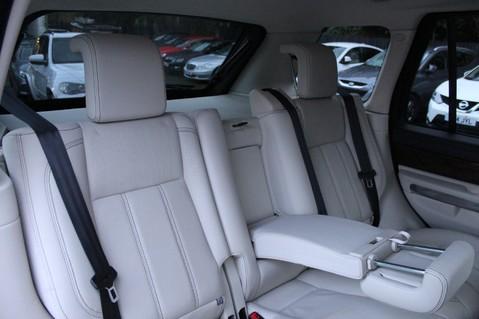 Land Rover Range Rover Sport OVERFINCH TDV6 HSE - BODY KIT- 22 INCH ALLOYS - HEATED STEERING WHEEL 33