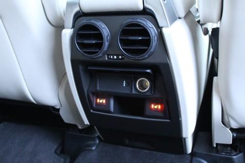 Land Rover Range Rover Sport OVERFINCH TDV6 HSE - BODY KIT- 22 INCH ALLOYS - HEATED STEERING WHEEL 34