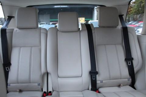 Land Rover Range Rover Sport OVERFINCH TDV6 HSE - BODY KIT- 22 INCH ALLOYS - HEATED STEERING WHEEL 35