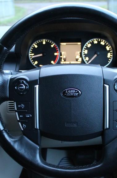 Land Rover Range Rover Sport OVERFINCH TDV6 HSE - BODY KIT- 22 INCH ALLOYS - HEATED STEERING WHEEL