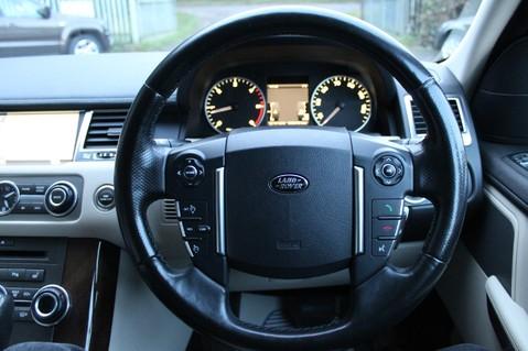 Land Rover Range Rover Sport OVERFINCH TDV6 HSE - BODY KIT- 22 INCH ALLOYS - HEATED STEERING WHEEL 42