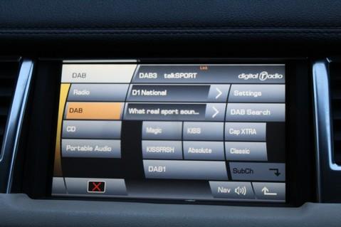 Land Rover Range Rover Sport OVERFINCH TDV6 HSE - BODY KIT- 22 INCH ALLOYS - HEATED STEERING WHEEL 46