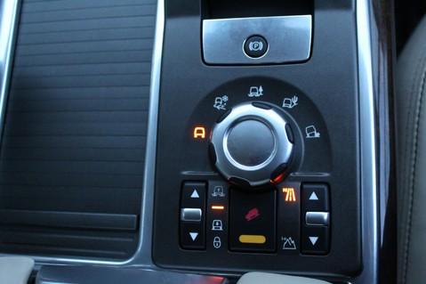Land Rover Range Rover Sport OVERFINCH TDV6 HSE - BODY KIT- 22 INCH ALLOYS - HEATED STEERING WHEEL 50