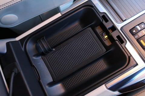 Land Rover Range Rover Sport OVERFINCH TDV6 HSE - BODY KIT- 22 INCH ALLOYS - HEATED STEERING WHEEL 52