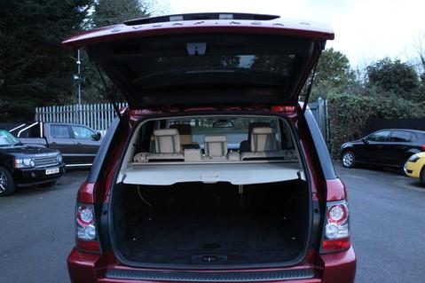 Land Rover Range Rover Sport OVERFINCH TDV6 HSE - BODY KIT- 22 INCH ALLOYS - HEATED STEERING WHEEL 57