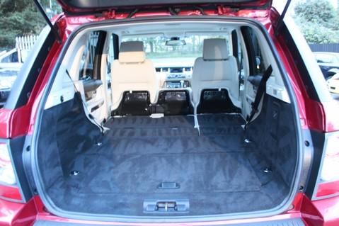 Land Rover Range Rover Sport OVERFINCH TDV6 HSE - BODY KIT- 22 INCH ALLOYS - HEATED STEERING WHEEL 59