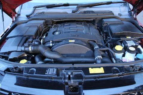 Land Rover Range Rover Sport OVERFINCH TDV6 HSE - BODY KIT- 22 INCH ALLOYS - HEATED STEERING WHEEL 60
