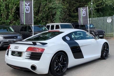 Audi R8 V8 QUATTRO S-TRONIC - LED HEADLIGHTS - FULL BLUETOOTH INTERFACE 6