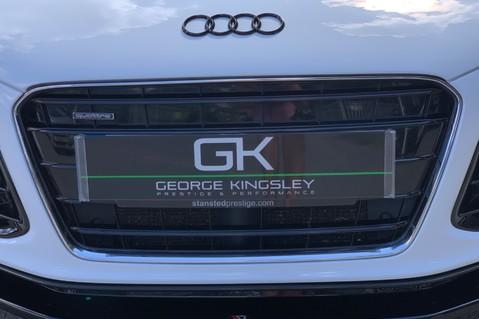 Audi R8 V8 QUATTRO S-TRONIC - LED HEADLIGHTS - FULL BLUETOOTH INTERFACE 16