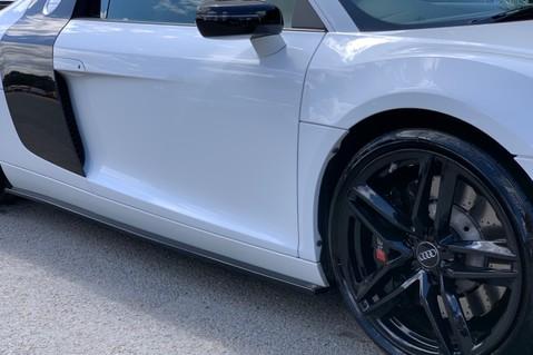 Audi R8 V8 QUATTRO S-TRONIC - LED HEADLIGHTS - FULL BLUETOOTH INTERFACE 18