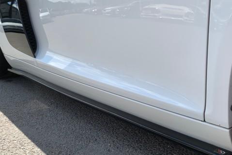 Audi R8 V8 QUATTRO S-TRONIC - LED HEADLIGHTS - FULL BLUETOOTH INTERFACE 24