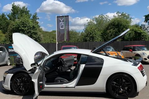 Audi R8 V8 QUATTRO S-TRONIC - LED HEADLIGHTS - FULL BLUETOOTH INTERFACE 28